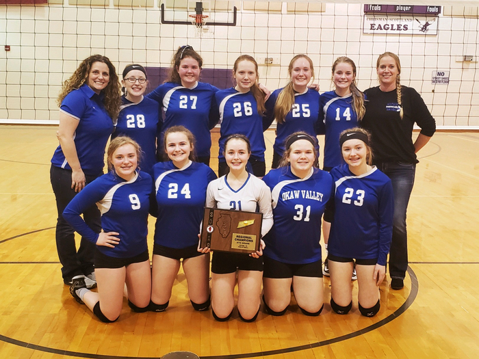 8th VB Regional Champs 2019