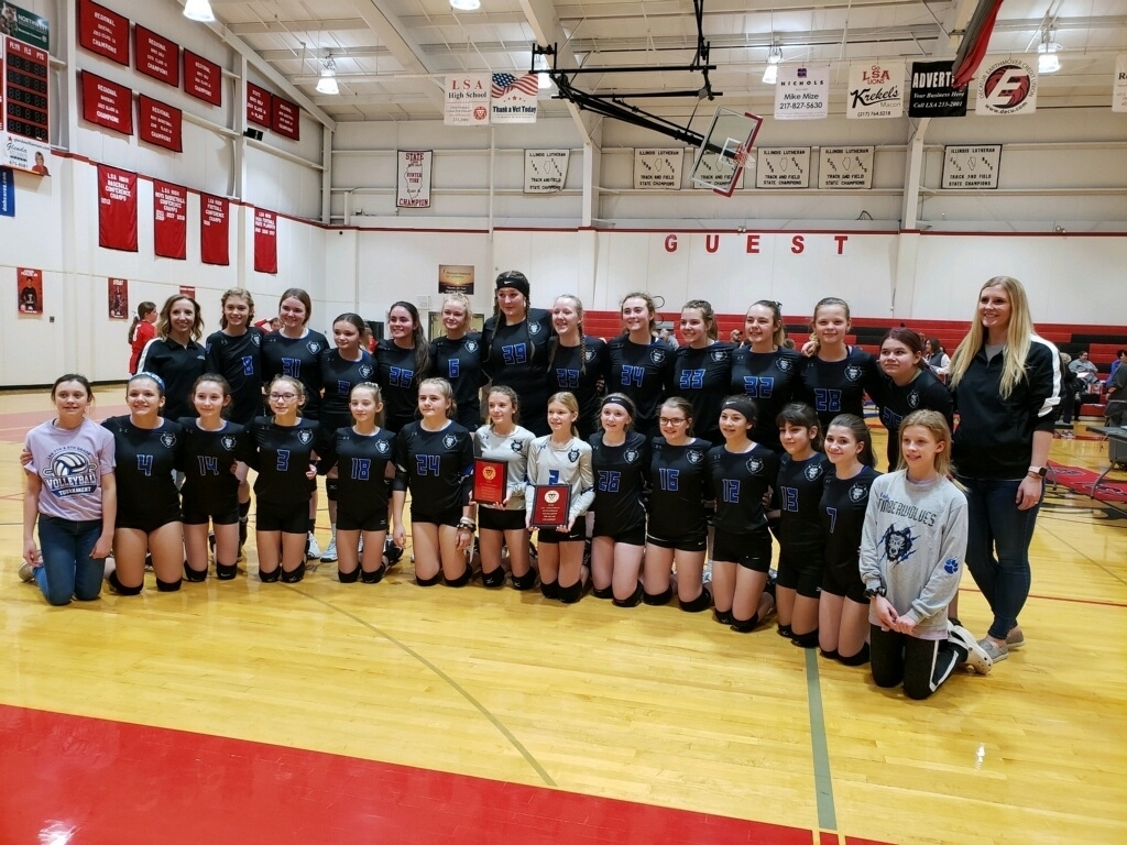 VB LSA Invite Champs 2020